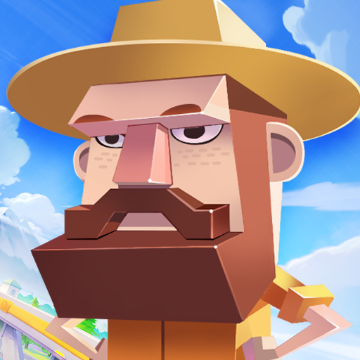 Idle Park Tycoon