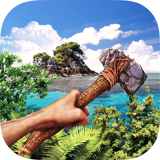 Island Is Home Survival Simulator Game