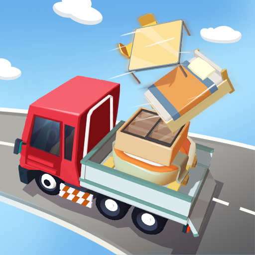 Moving Inc. - Pack and Wrap