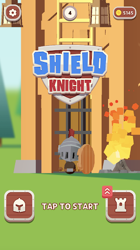 Shield Knight
