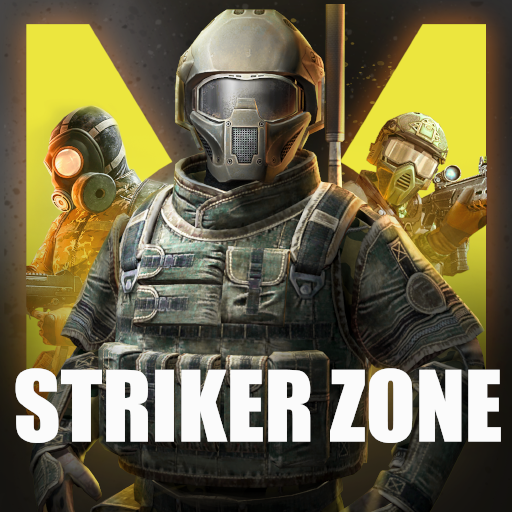Striker Zone Mobile: Online Shooting