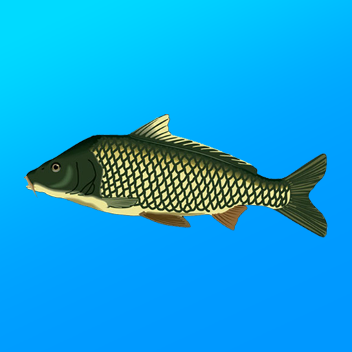 True Fishing. Fishing simulator v1.14.1.634 (Mod Apk) logo