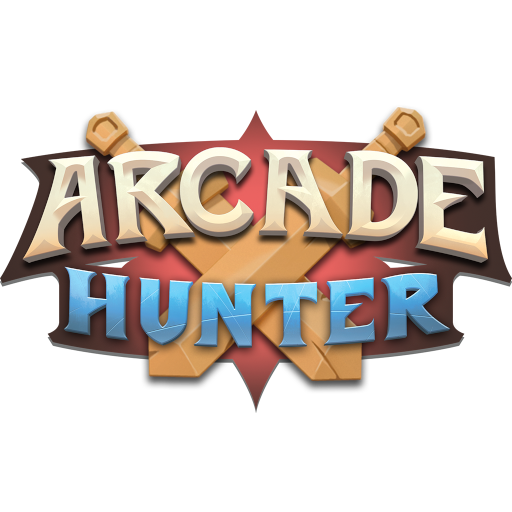 Arcade Hunter: Sword, Gun, and Magic v1.15.0 (Mod Apk) logo