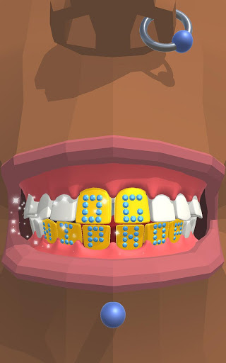 Dentist Bling