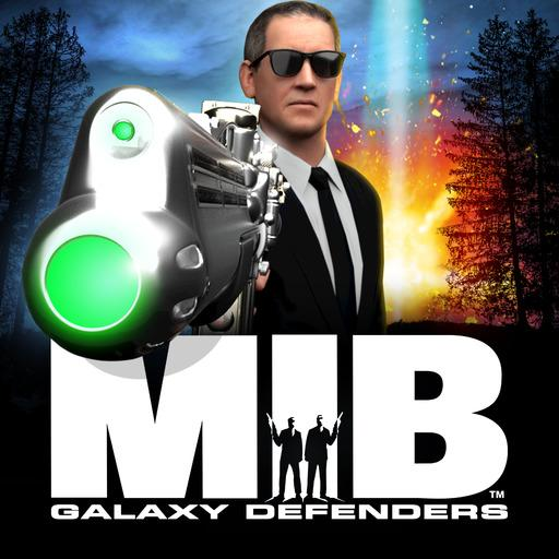 Image result for Men In Black: Galaxy Defenders hack