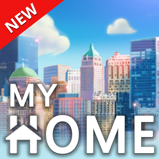 My Home Design Story : Episode Choices v1.3.00 (Mod Apk) logo