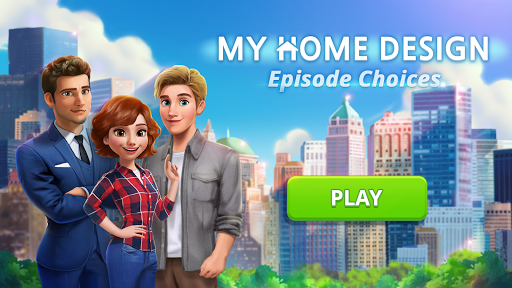 My Home Design Story : Episode Choices