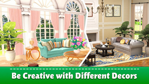 Sweet Home - Design Your Dream Home