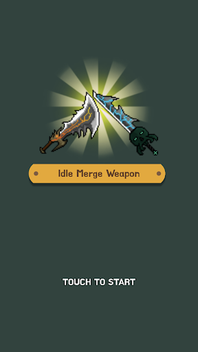WeaponWar : Idle Merge Weapon