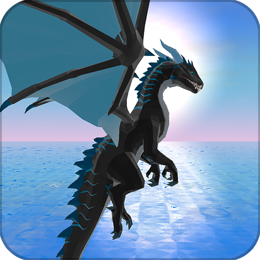 Dragon Simulator 3D: Adventure Game