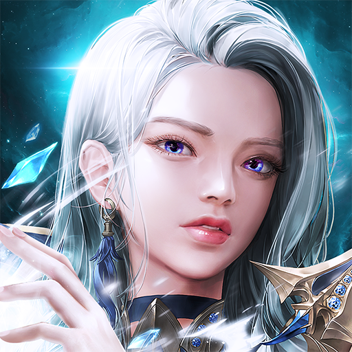 Goddess: Primal Chaos - Free 3D Action MMORPG