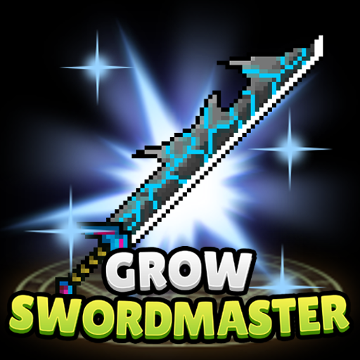Grow SwordMaster - Idle Action Rpg