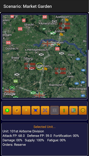 Wargame Constructor
