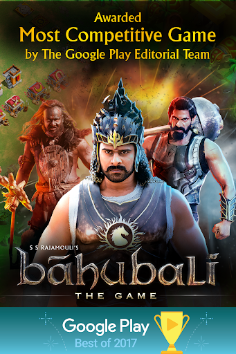 Baahubali: The Game (Official)