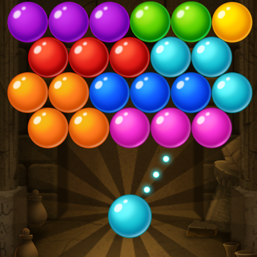 Bubble Pop Origin! Puzzle