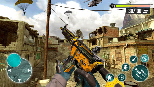 Call Of Fury - Global Counter Strike Black Ops