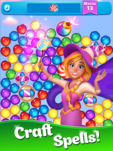 Crafty Candy Blast