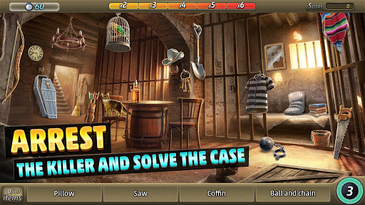 Criminal Case: Travel in Time