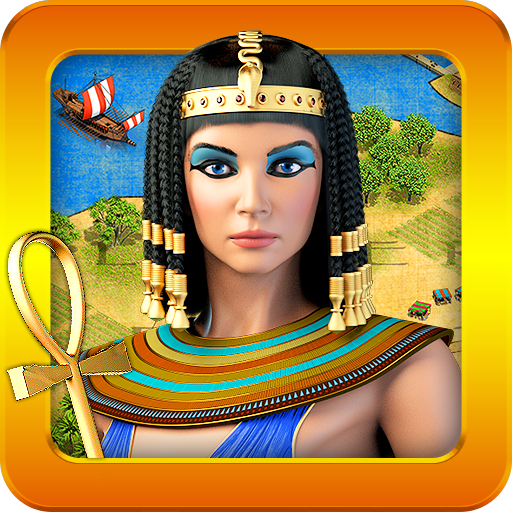 Defense of Egypt TD: tower defense