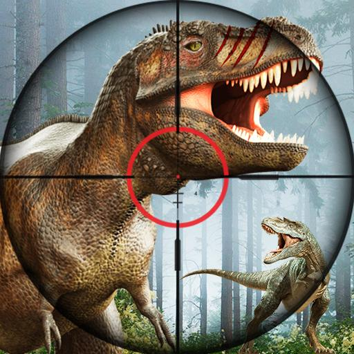Dinosaur Hunt - Shooting