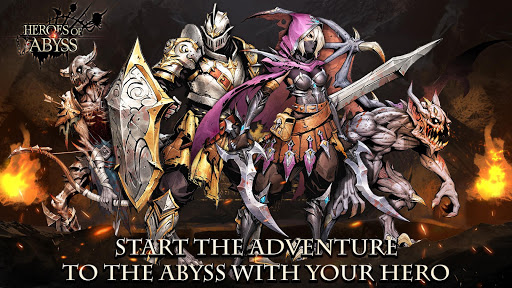 Heroes of Abyss