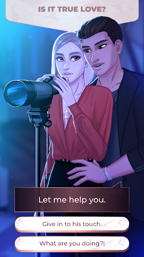 Love Story Games: Kissed by a Billionaire