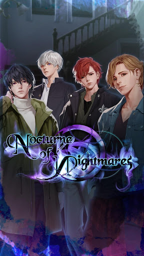 Nocturne of Nightmares:Romance Otome Game