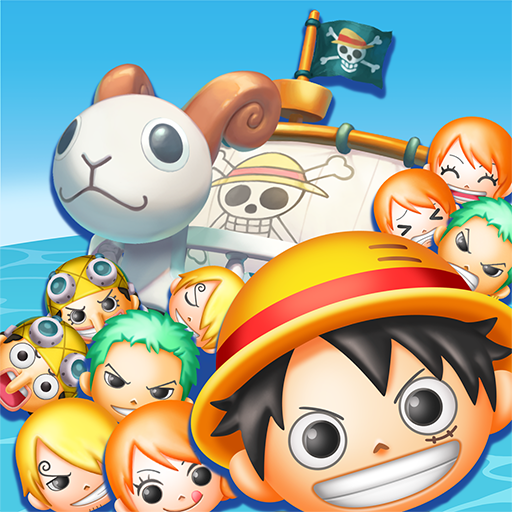 ONE PIECE BON! BON! JOURNEY JP