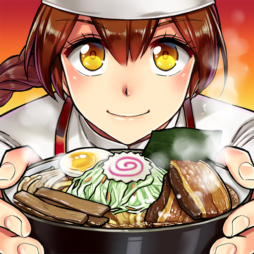 Ramen Craze - Fun Kitchen Cooking Game