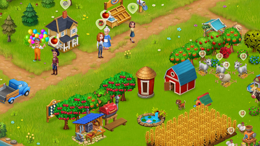 Seaside Farm