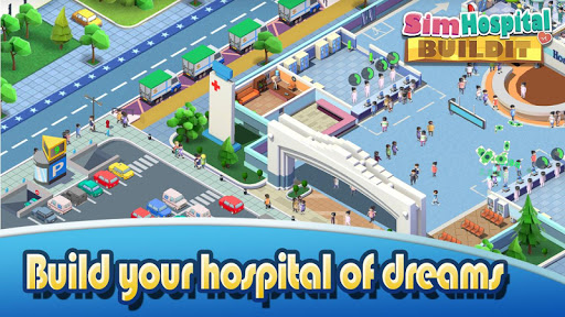 Sim Hospital BuildIt