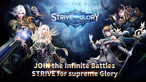 Strive for Glory