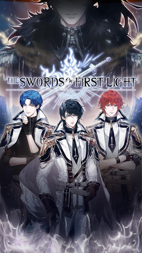 The Swords of First Light:Romance you choose