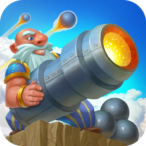 Tower Defense: Magic Quest