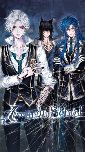 Twilight School : Anime Otome Virtual Boyfriend