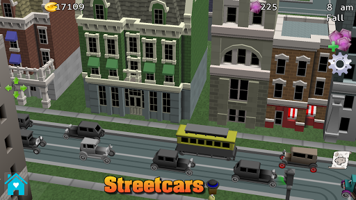 Big City Dreams: City Building Game & Town Sim