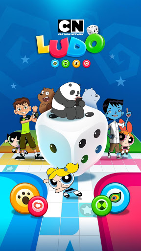 Cartoon Network Ludo