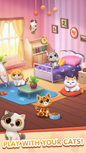 Cat Diary: Idle Cat Game