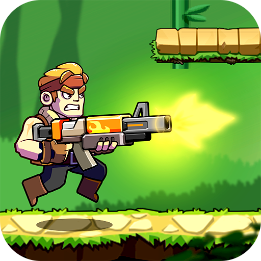 Cyber Dead - Metal Zombie Shooting Super Squad