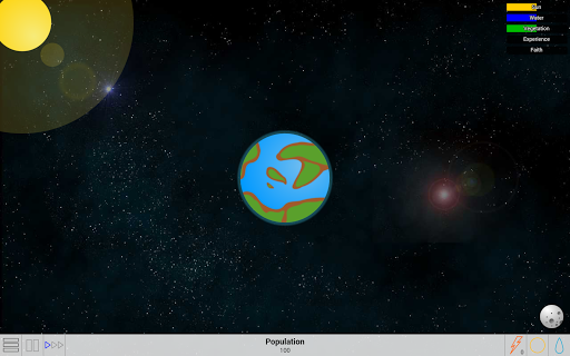 My Planet
