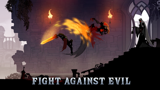 Shadow Knight: Deathly Adventure RPG