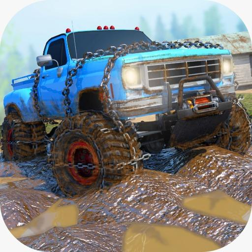 Spintrials Offroad Driving