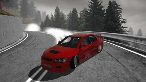 Touge Drift & Racing