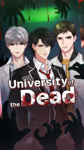 University of the Dead : Romance Otome Game