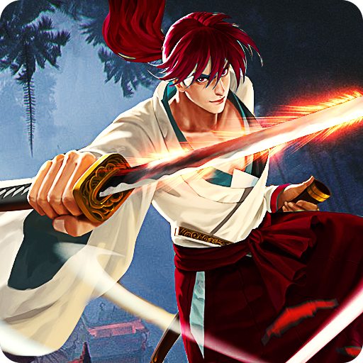 Warriors of Kingdom: Revenge Fight v2.6 (Mod Apk) logo