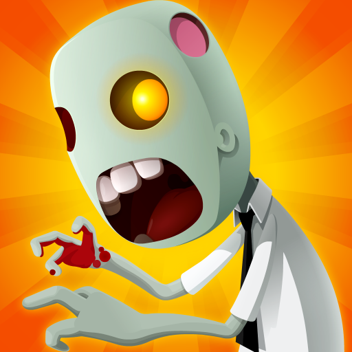 Zombie Sweeper: Minesweeper Action Puzzle
