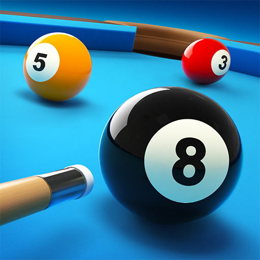 8 Ball Pool Trickshots