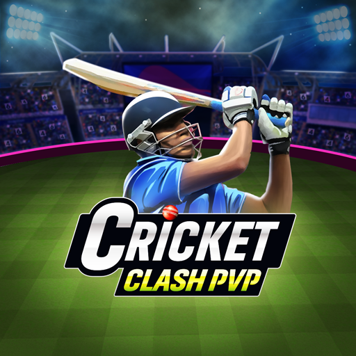 Cricket Clash PvP