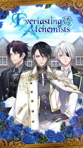 Everlasting Alchemists : Romance Otome Game