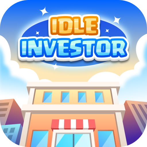 Idle Investor - Best idle game